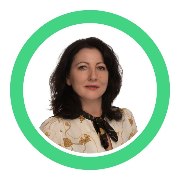 Carmen Alexandroaie - EgoDent - Dentist Român în Londra - Clinică Dentară în Londra
