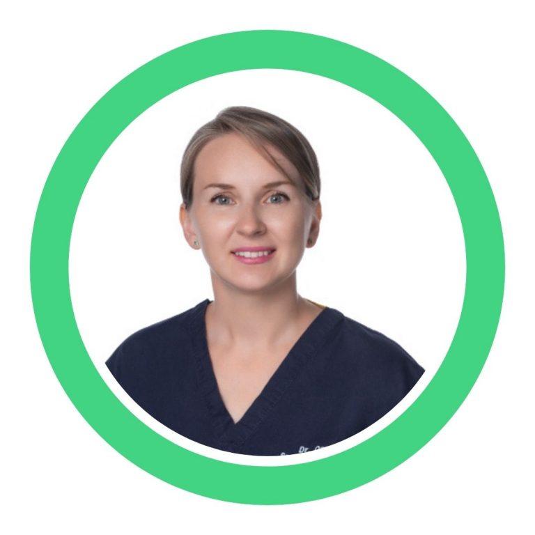 Dr. Alexandra Oana Omer - EgoDent - Dentist Român în Londra - Clinică Dentară în Londra