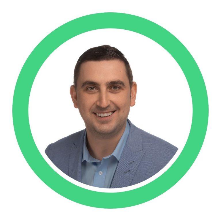 Dr. Bogdan Marius Bezuhanet - EgoDent - Dentist Român în Londra - Clinică Dentară în Londra